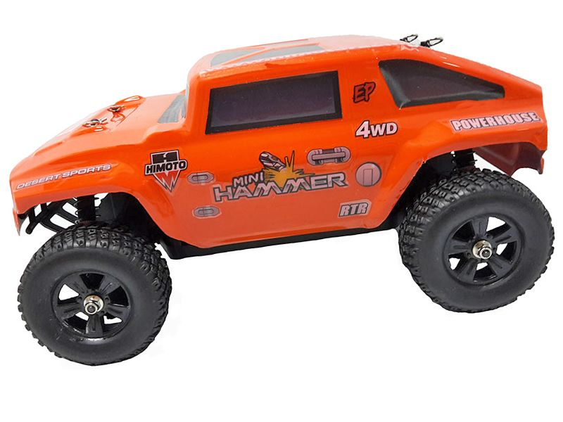 Radio Controlled Cars Electric Off Road Rc Model Desert Racing